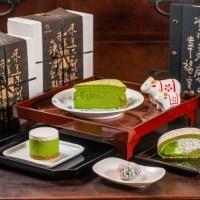 台北甜點|純日式抹茶專賣店帶回京都宇治的極上抹茶 從視味嗅覺體驗3重享受