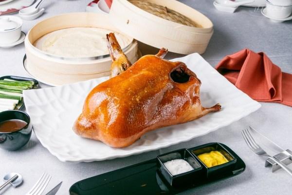 klook,週年慶,活動抽獎,星級飯店,買一送一,JR 東日本大飯店,凱華樓,北京烤鴨二吃