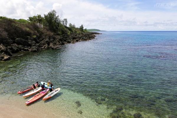 屏東,墾丁,萬里桐,珊瑚礁岩,水上活動
