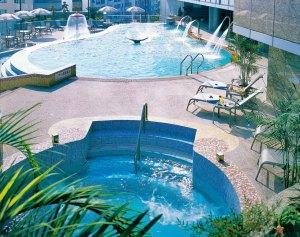 台南住宿,台糖長榮酒店(台南)