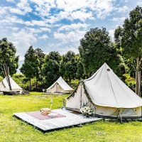 野奢露營|秋天露營去! 精選全台6大風格豪華露營還可使用國旅券