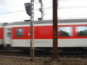 Danish Train © Hunter Desportes