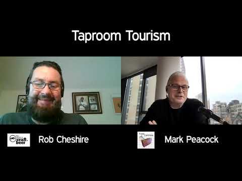 Podcast #174 Uncut — Taproom Tourism