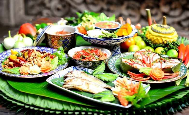 Image result for thailand food destinations