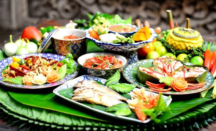 Image result for thailand food destinations