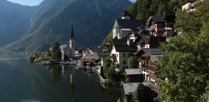 Górna Austria – Dachstein Salzkammergut