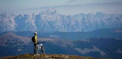 Austria. Zell am See-Kaprun. Przegląd atrakcji lata 2016