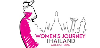 Specjalna kampania dedykowana dla kobiet odwiedzających Tajlandię startuje już w sierpniu