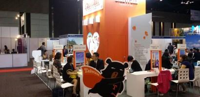 Tajwan jednym z najpopularniejszych kierunków turystycznych na świecie