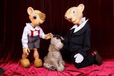 Czeskie i słowackie lalkarstwo na Liście UNESCO