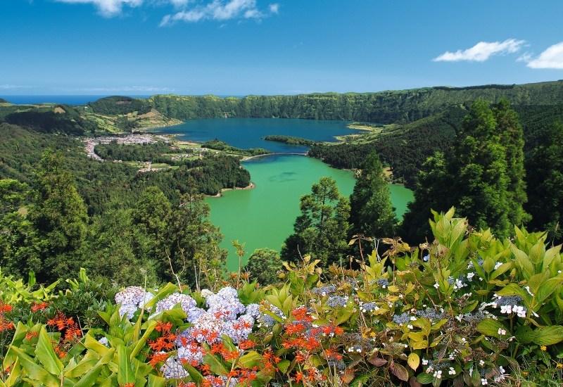 Największe atrakcje przyrodnicze Portugalii