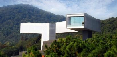 """Designerski Artyzen Hotel zostanie zlokalizowany na terenie chińskiej """"Architektury Czarów"""""""