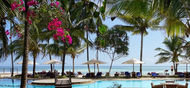 Zanzibar – prawdziwy raj tylko 8 godzin stąd