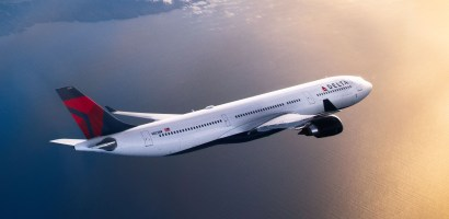 Delta Air Lines Diamentowym Sponsorem CTW China