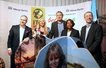 ITB Berlin Buyers Circle – Duży biznes najlepiej robi się w małej grupie!
