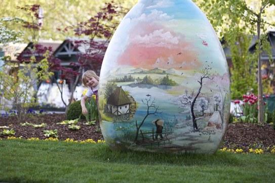 Austria czeka na wiosnę – poznajcie wielkanocne tradycje Karyntii