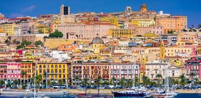 Wakacje na Sardynii – atrakcje włoskiej wyspy
