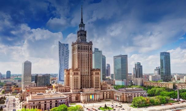 Jubileuszowe 25. Targi branży turystycznej TT Warsaw już za chwilę!