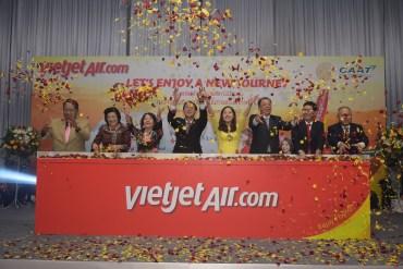 Nowe trasy lotnicze Thai Vietjet zbliżą do siebie Tajlandię i Wietnam