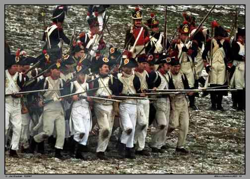 Czechy, 212 rocznica bitwy pod Austerlitz