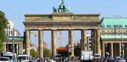 Turyści kochają Niemcy: 65 milionów zarezerwowanych noclegów