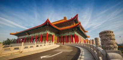 Tajwan – wyspa kontrastów