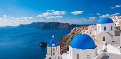 Grecja bije turystyczne rekordy