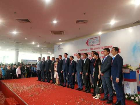 ITE HCMC, Vietnam's Premier International Travel Trade Event, Returns To Impact World's Travel Patterns For 14th Edition