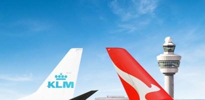 Australia w ofercie KLM