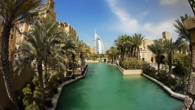 Najciekawsze atrakcje Dubaju prezentują Emirates