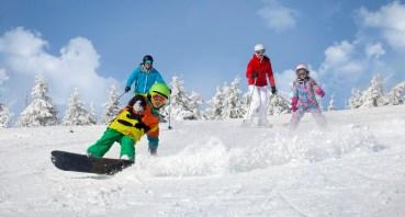 Nowości narciarskie w Czechach w sezonie 2018/2019