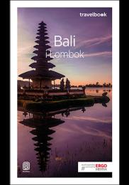Bali, Raj na wulkanie