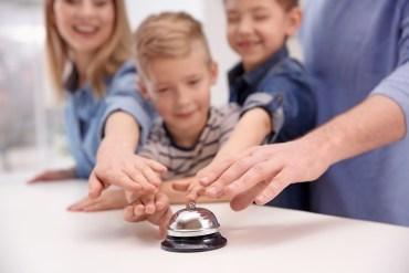 Na co zwracać uwagę wybierając hotel przyjazny dzieciom?