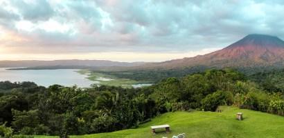 Kostaryka – latynoska oaza szczęścia