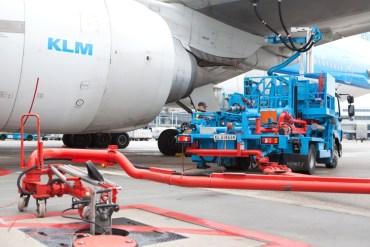 KLM jeszcze bardziej eko