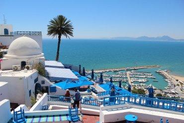Tunezja jest popularnym miejscem turystycznym dla Rosjan z ograniczonym budżetem