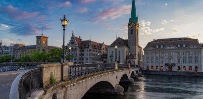 Koronawirus – aktualna sytuacja w Szwajcarii