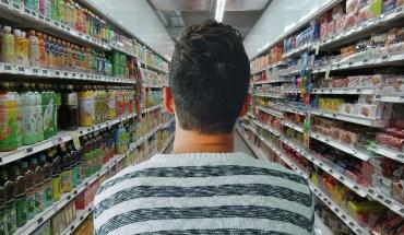 Wirus w supermarkecie