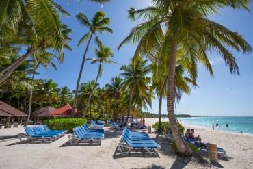 Republika Dominikańska przoduje w Ameryce Łacińskiej