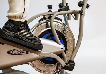 Zakupy sprzętu fitness na potrzeby domowe rosną