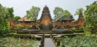 Bali wśród najpopularniejszych miejsc do odwiedzenia po pandemii koronawirusa