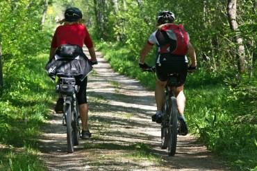 Jeździsz na rowerze, pomyśl o polisie rowerowej