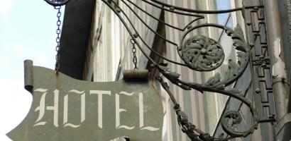 Hotele na dnie – tak źle jeszcze nie było