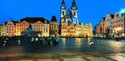 Wycieczka do Czech szlakiem Andersena