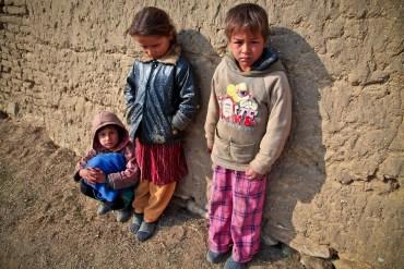 COVID-19 cofnął postępy w walce z głodem i ubóstwem