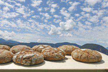 Jak upiec włoski chleb – tradycyjne tyrolskie przepisy