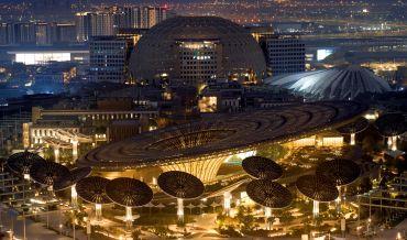 Expo 2021 w Dubajuw nowej formule