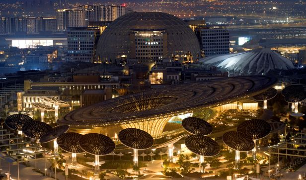 Polska na Expo w Dubaju