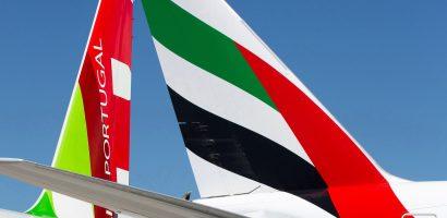 Emirates i TAP Air Portugal – rozszerzenie partnerstwa strategicznego
