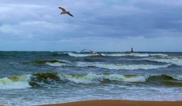 Poziom Bałtyku będzie rósł coraz szybciej i powodował ekstremalne zjawiska